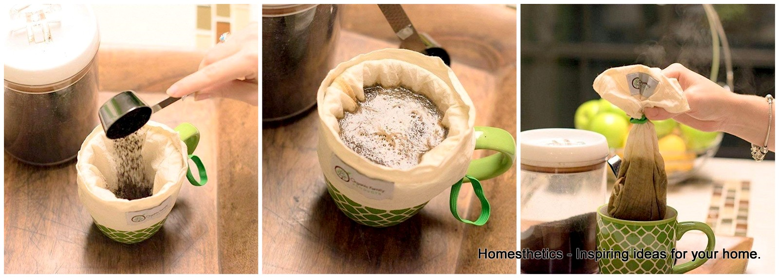 Learn How to Clean a Nut Milk Bag