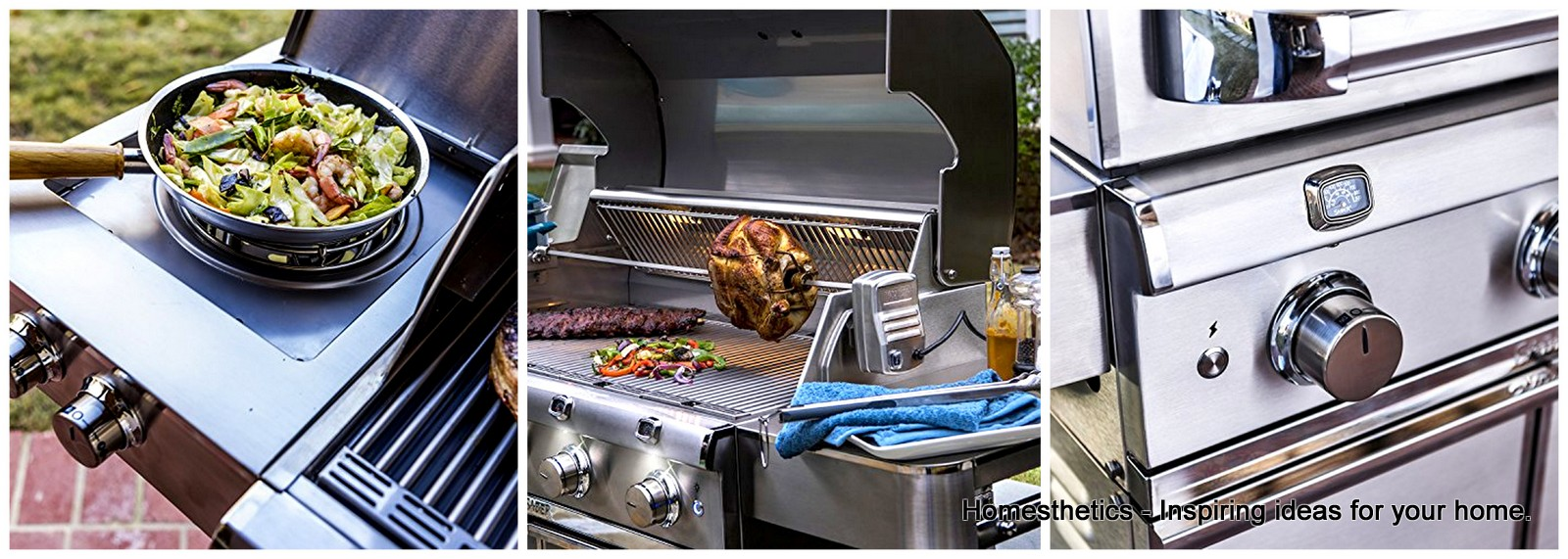 Saber R50SC1417 Gas Grill Review