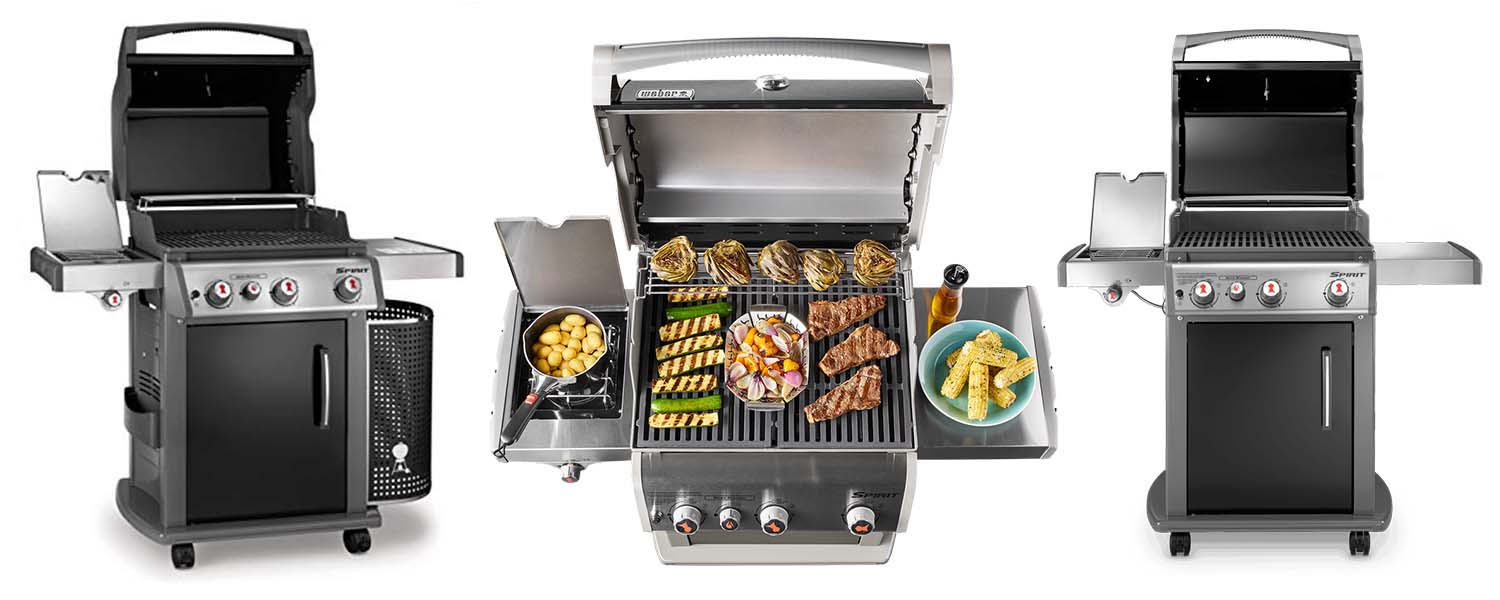 Weber Spirit E 330 Review Handpicked Gas Grills Reviewed