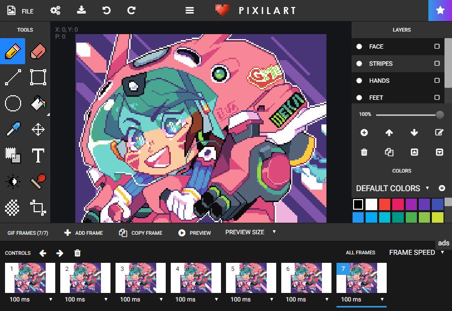 16 Best Pixel Art Software Programs Right Now | All OS