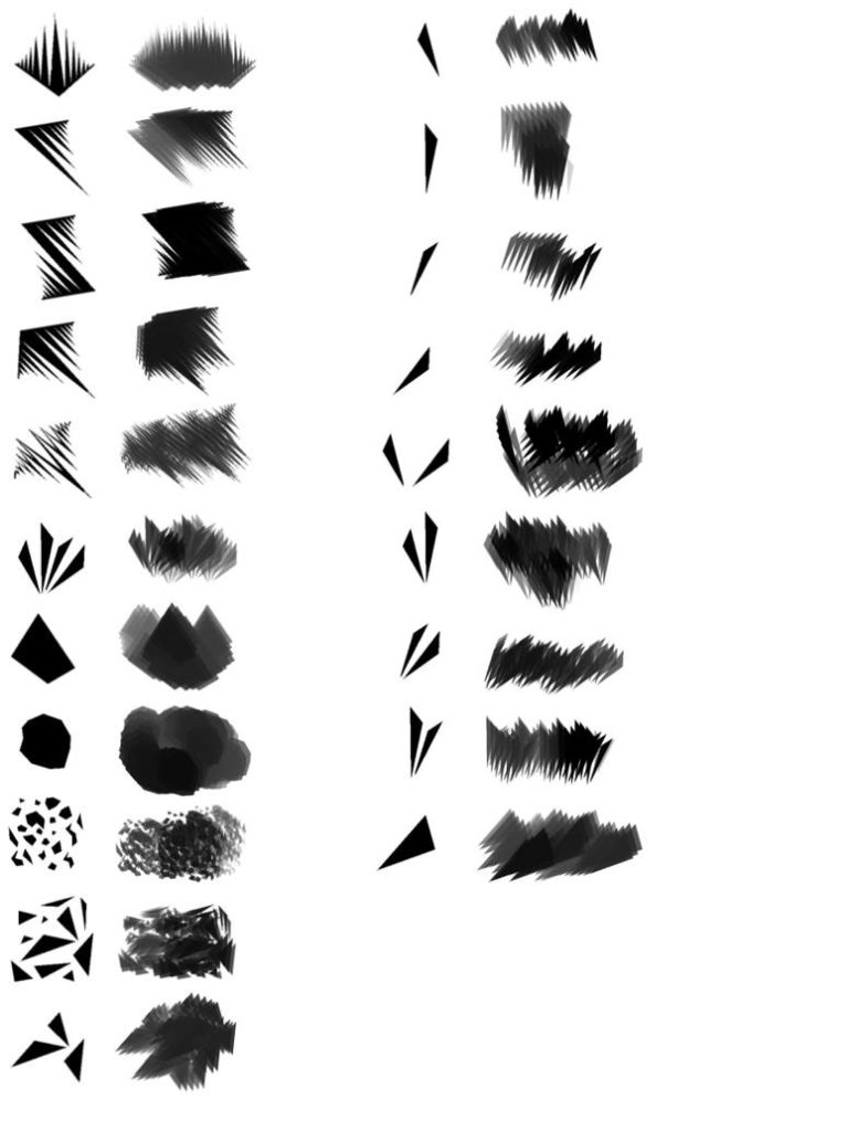 20 new gimp brushes by viraqupis d5p88y0 pre