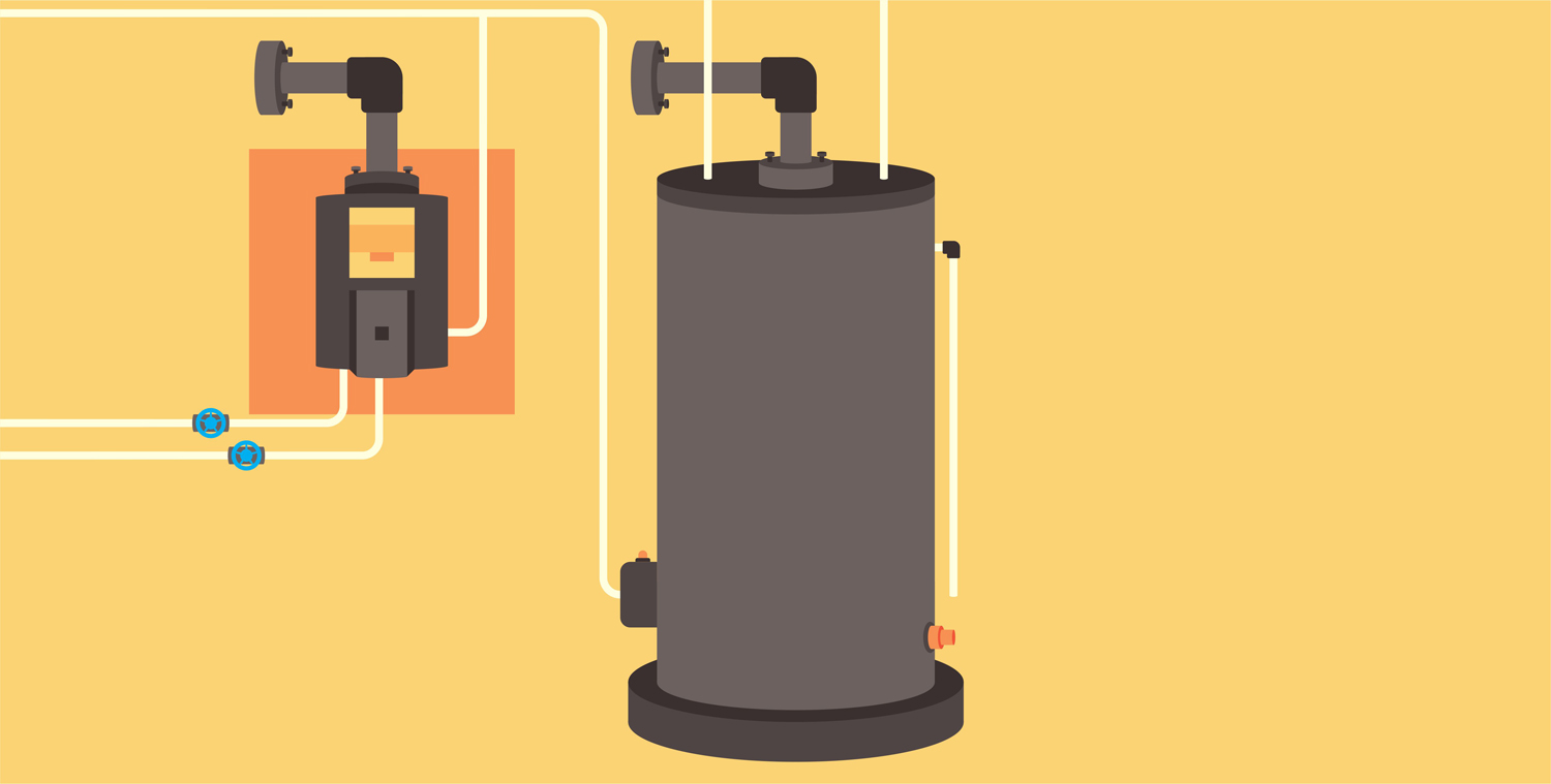 7 Types of Water Heaters Explained in Detail 8