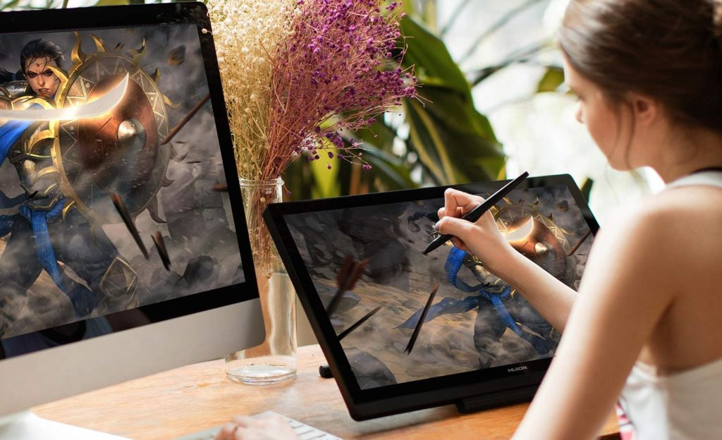 Best Drawing Tablets 2