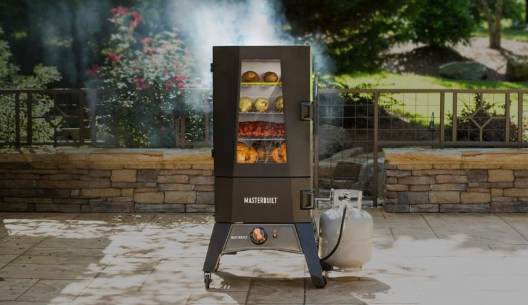 Best Electric Smokers 1