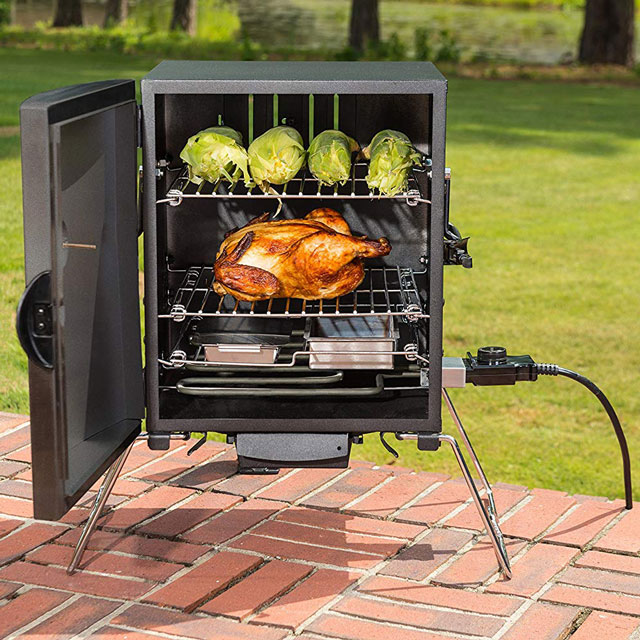 Best Electric Smokers 2