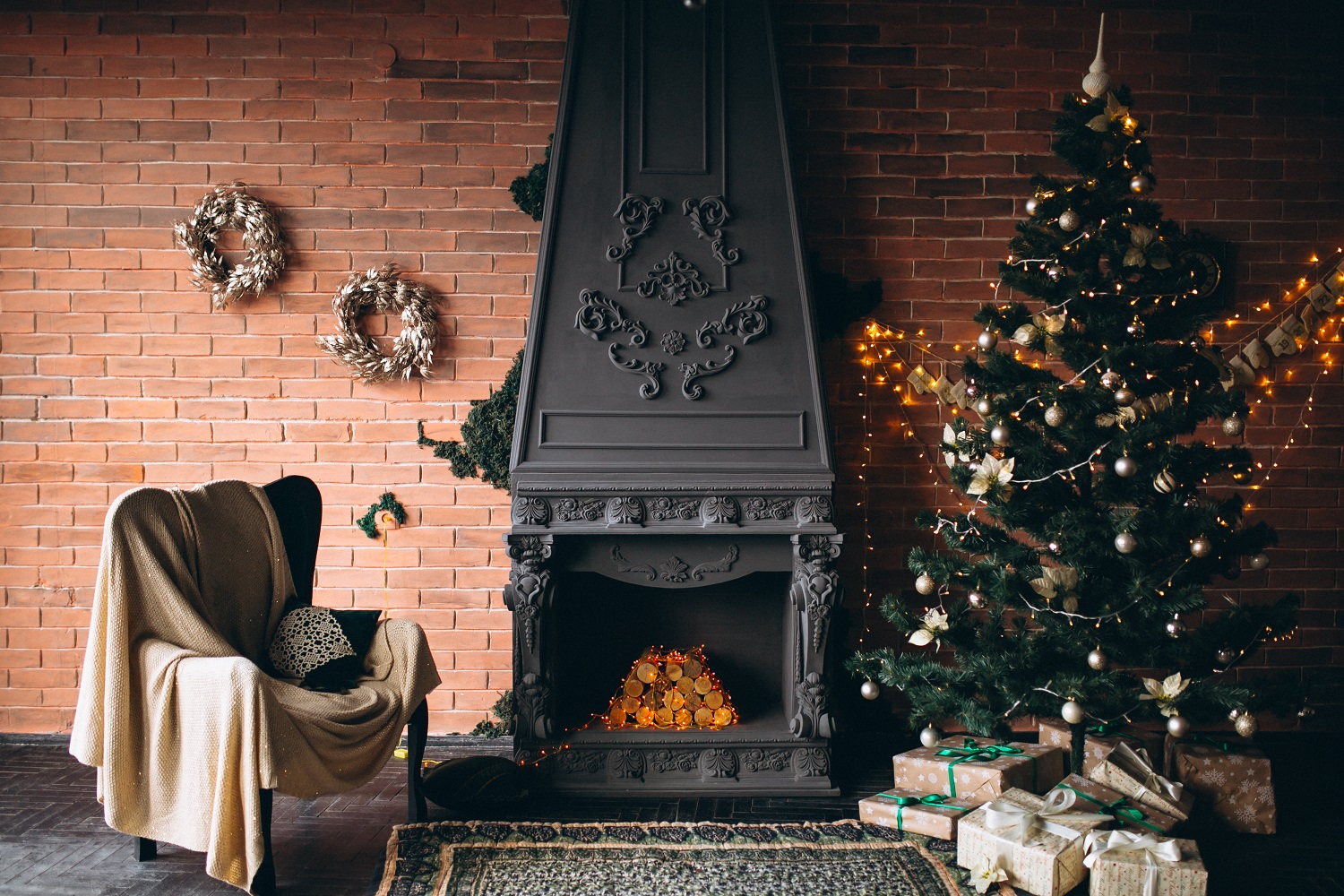 Best Gas Fireplace Inserts 3