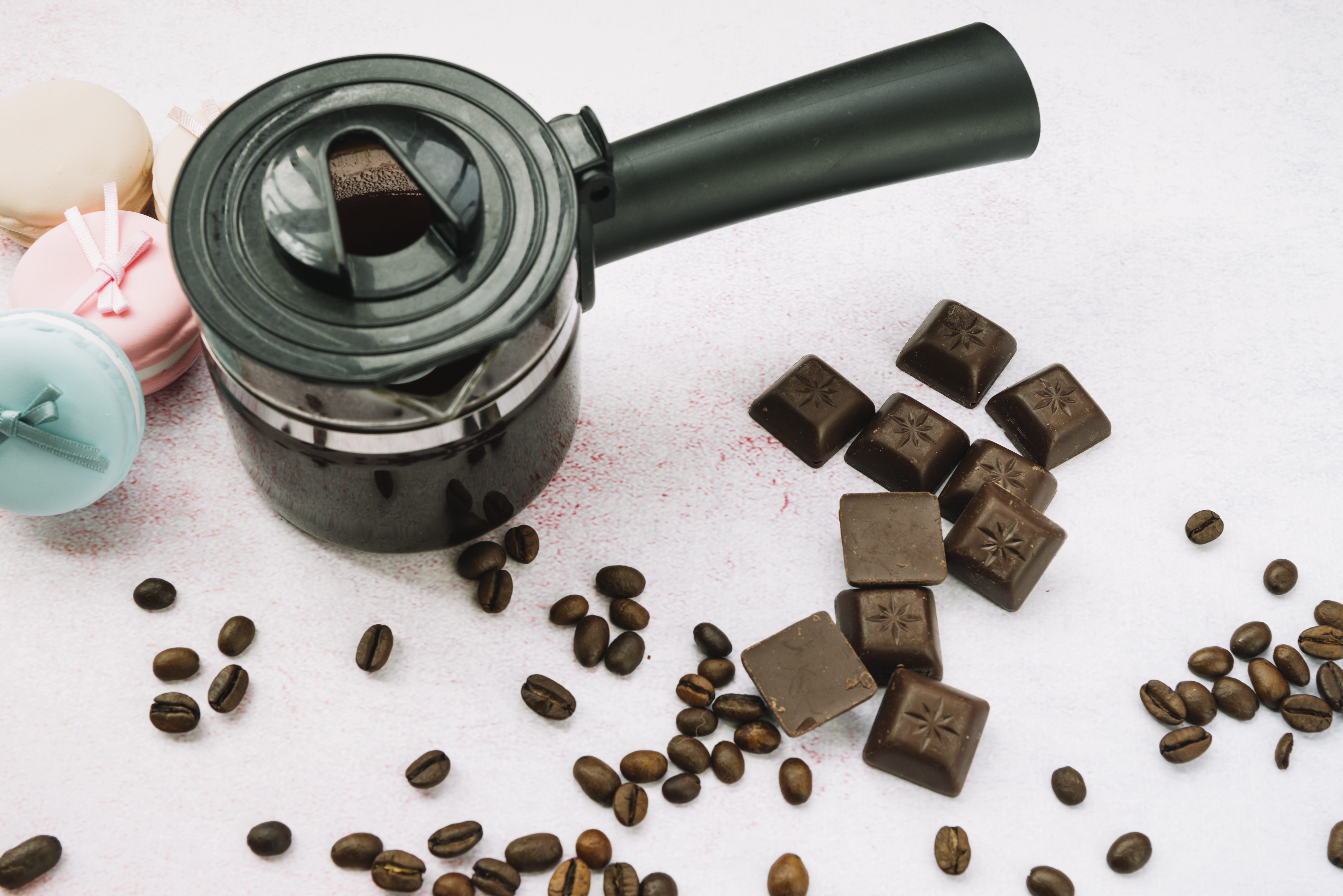 Best Hot Chocolate Makers 1