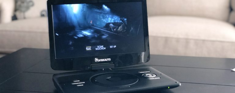 Best Portable BluRay DVD Players