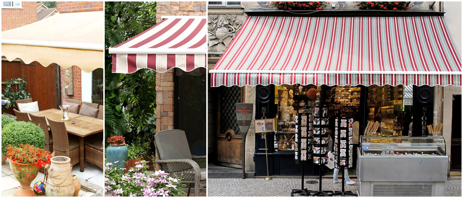 Best Retractable Awnings