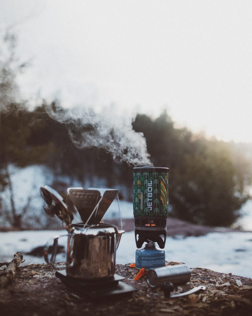 Best Rocket Stoves for Camping and Survival