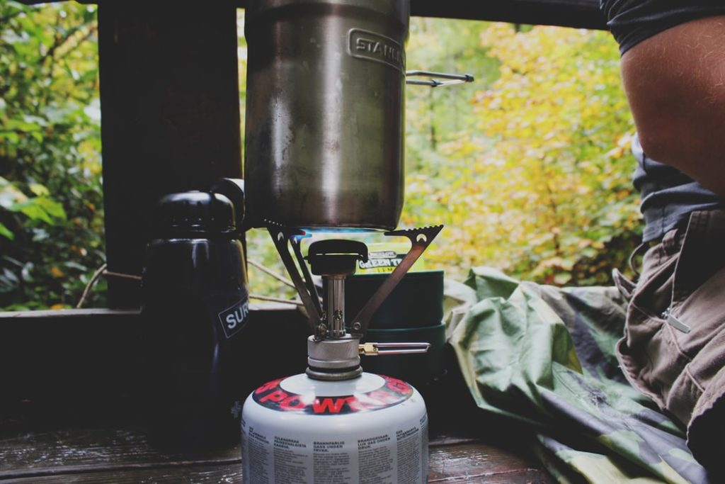 Best Rocket Stoves for Camping and Survival Enthusiast