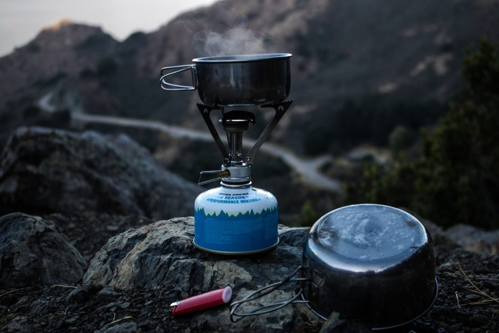 Best Rocket Stoves for Camping and Survival Enthusiasts