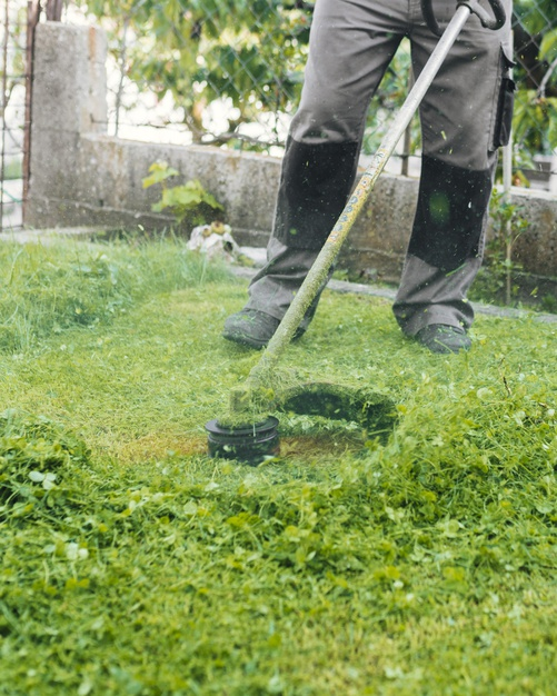 7 Best Shoes for Cutting Grass
