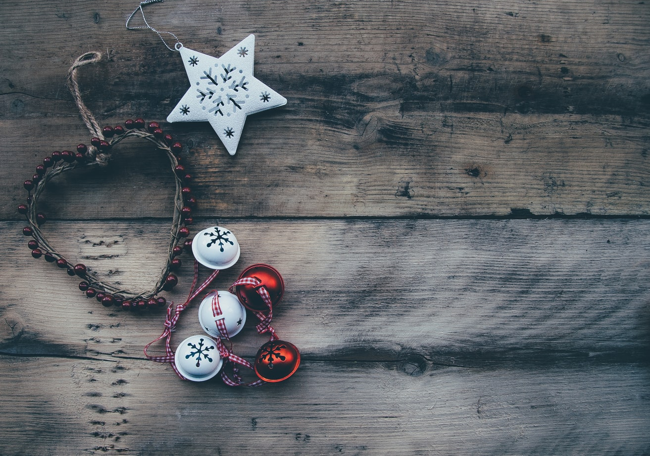 Best Star Christmas Decorations 1