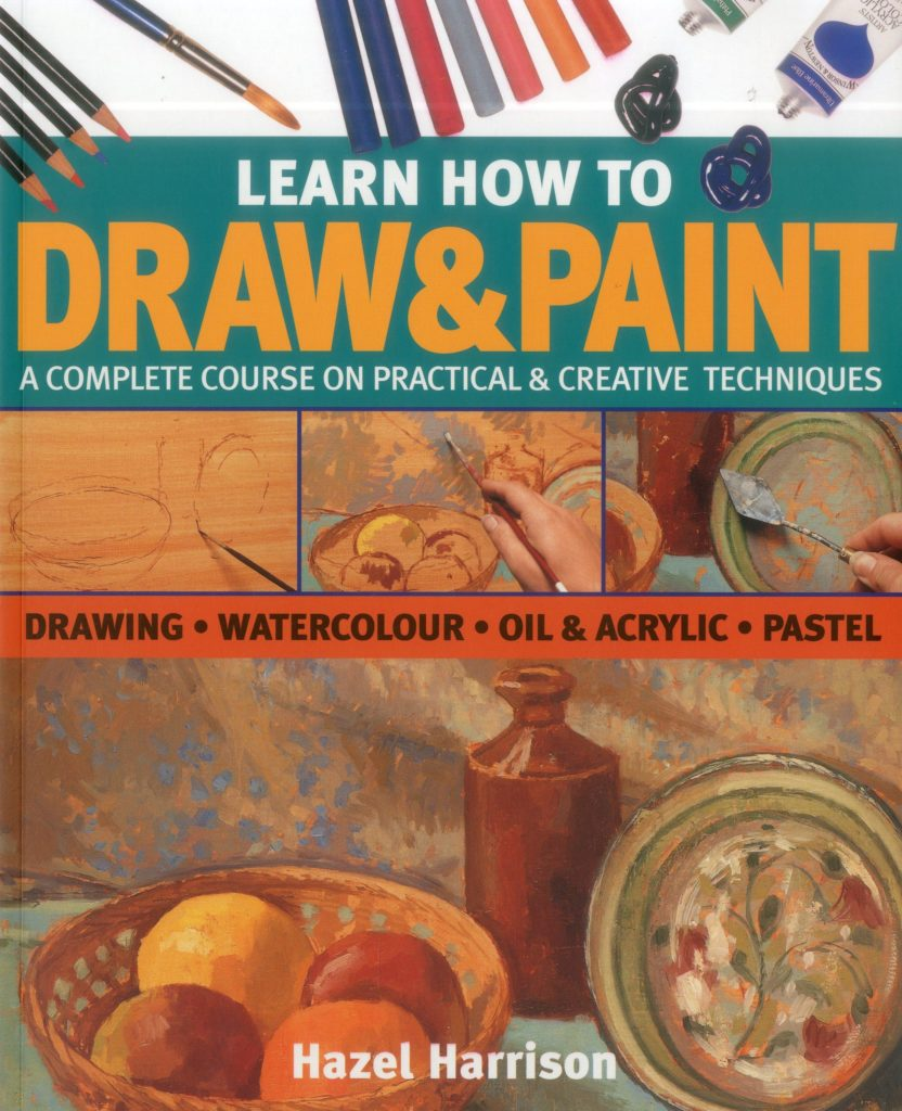 Best Drawing Books for Beginners