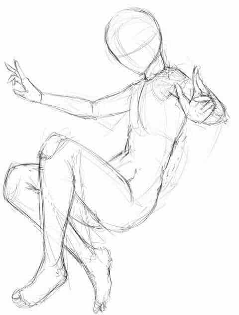Best Drawing Pose Reference Photo Site
