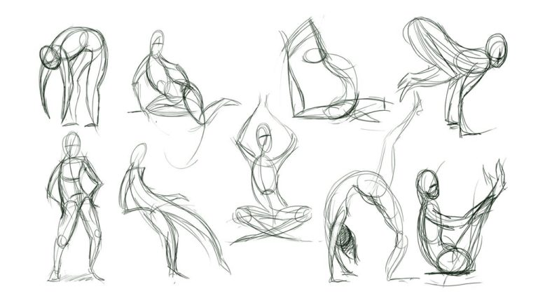 Best Drawing Pose Reference Photo Sites
