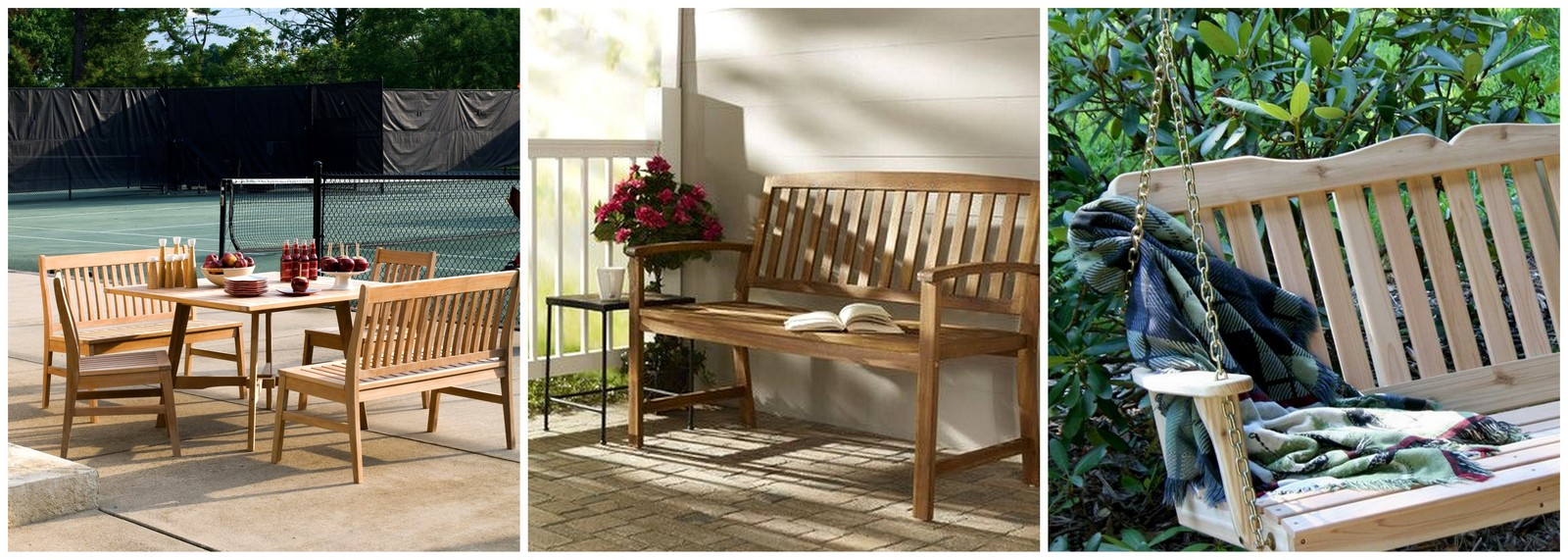 Swell 11 Best Garden Benches Of 2019 Reviewed Homesthetics Lamtechconsult Wood Chair Design Ideas Lamtechconsultcom