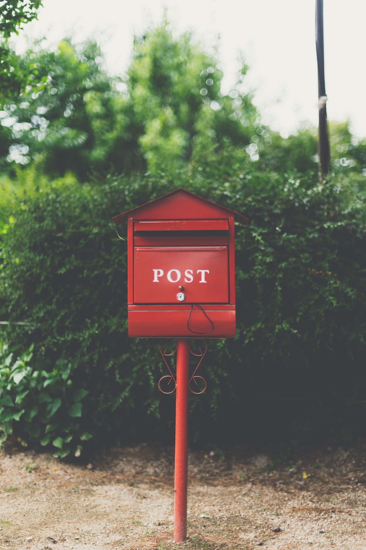 5 Best Locking Mailboxes of 2019 | Reviews & Buyer's Guide