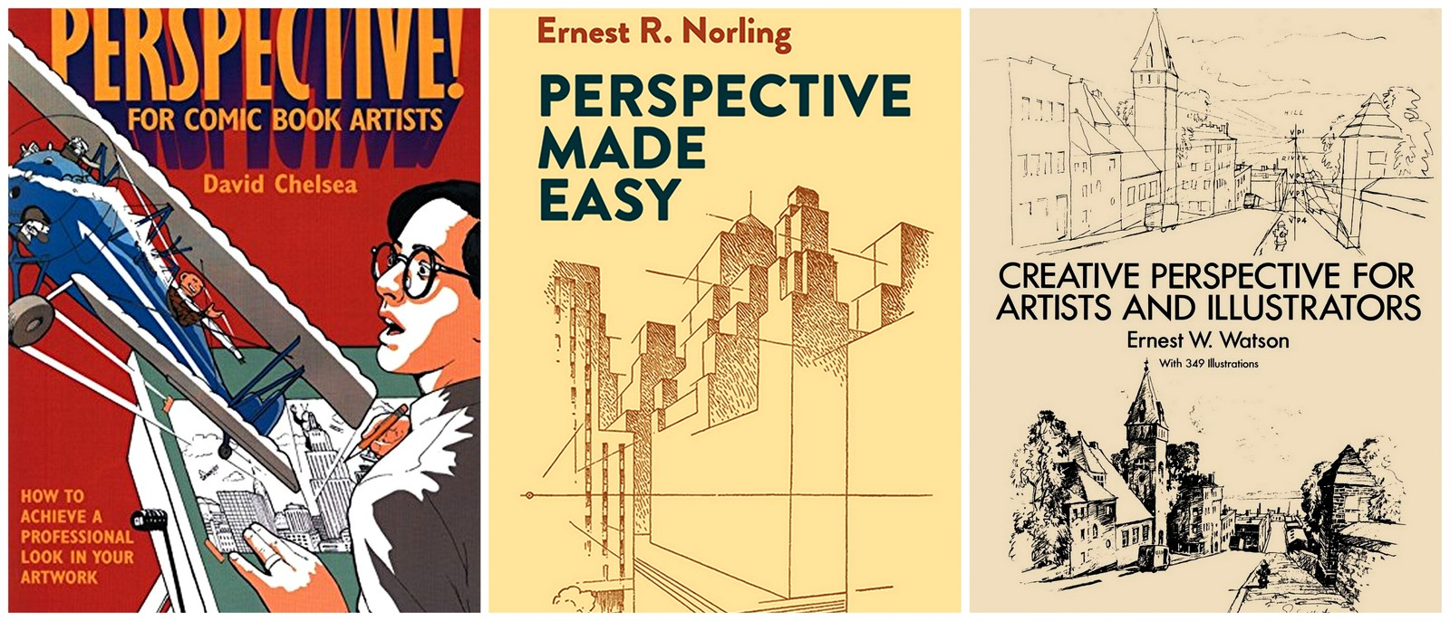 Best Perspective Books 1