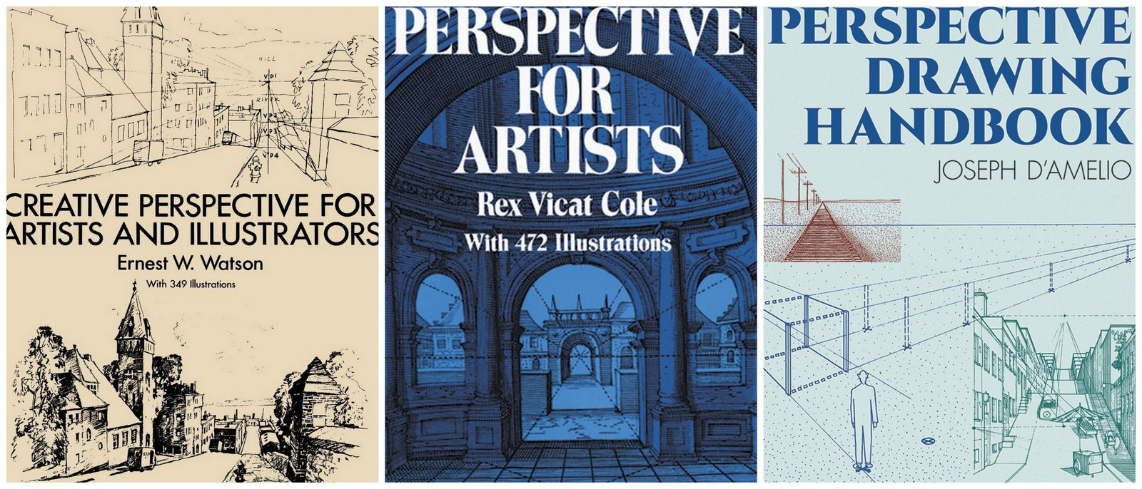 Best Perspective Books 2