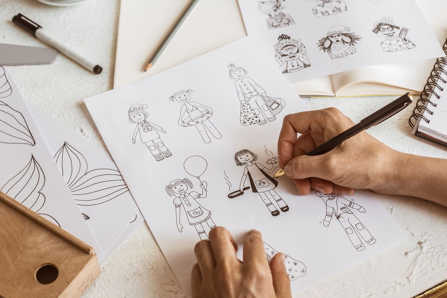 what is a storyboard artist guide 1