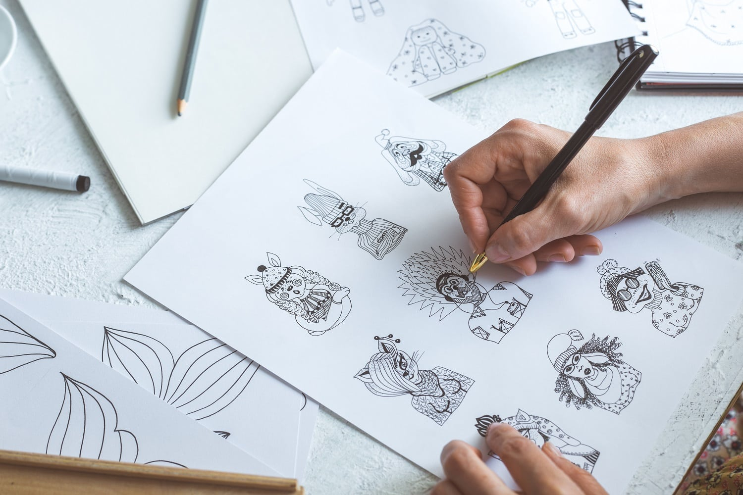 what is a storyboard artist guide 2