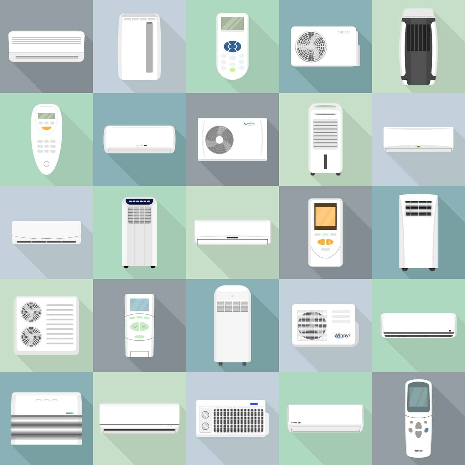Best Portable Air Conditioner and Heater Combos 1
