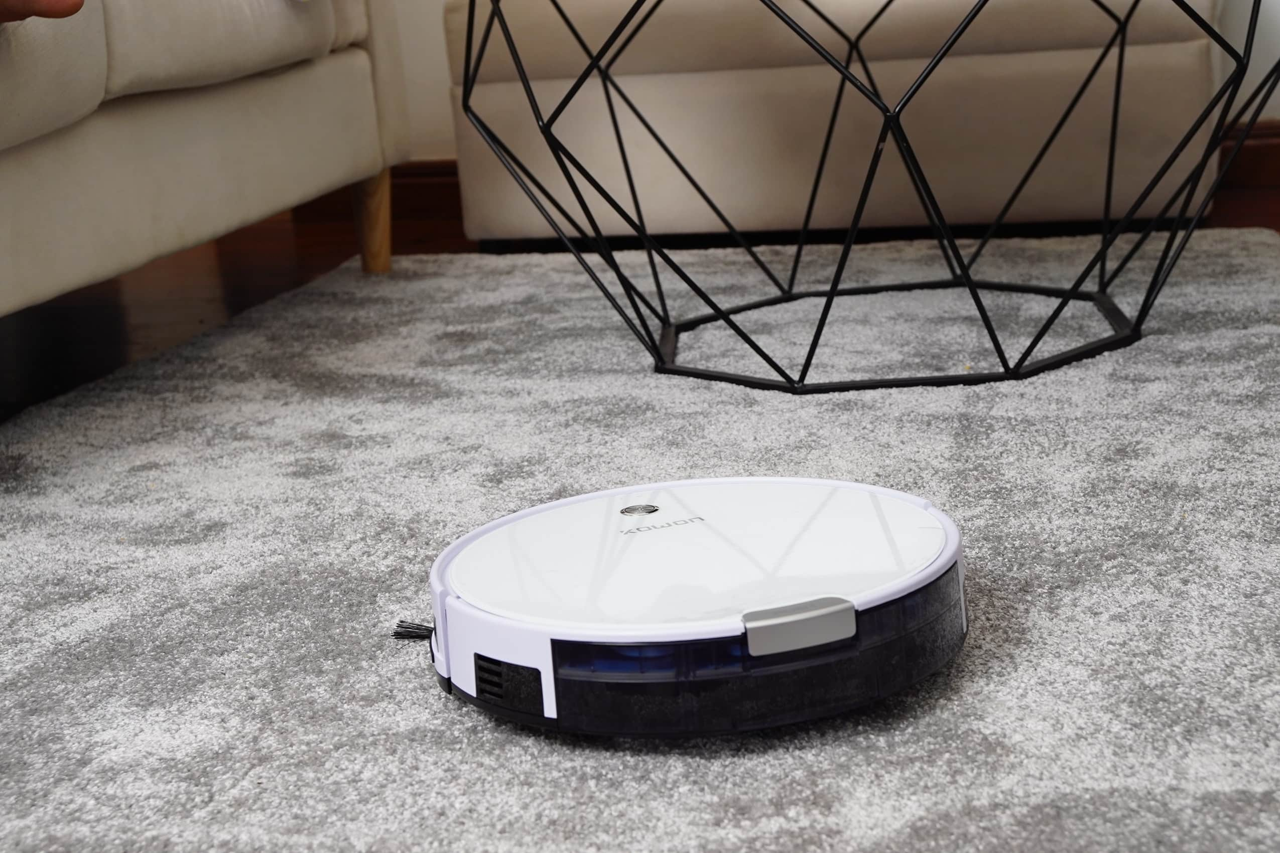 13 Best Robot Vacuums You Can Buy Under 200 In 2019