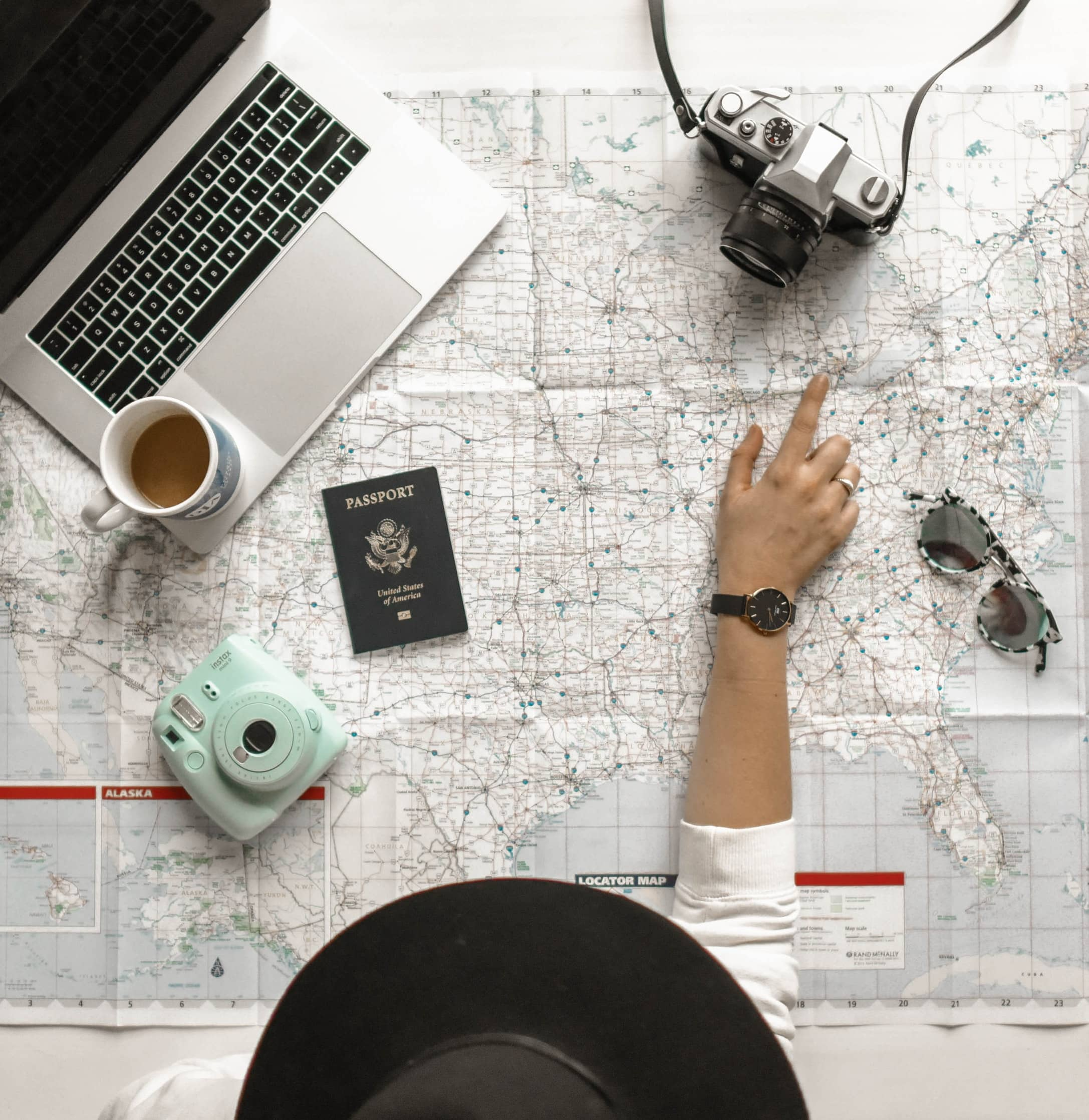 Travel in numbers