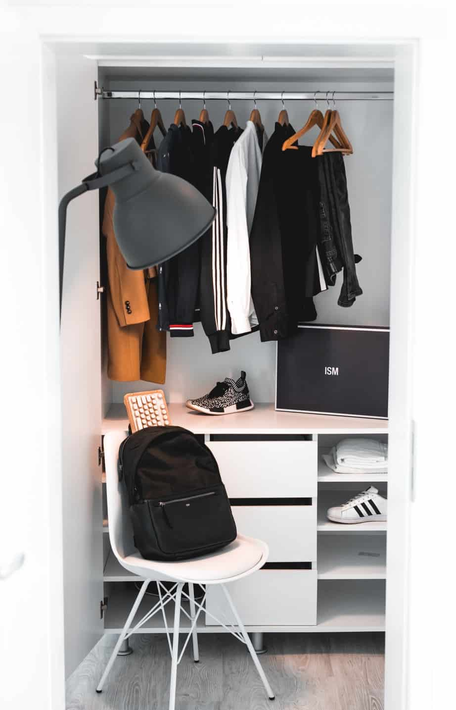 How to Pack and Move Wardrobes Armoires and Cabinets Easily 3