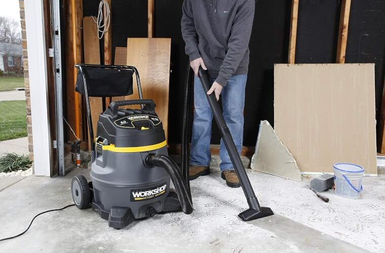 10 Best Shop Vacs For Dust Collection in 2020 2