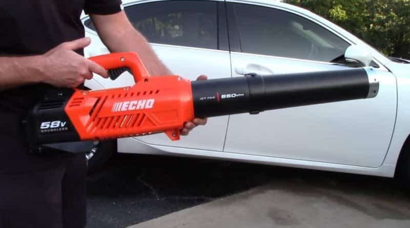 Safe Touch Free Scratch Free Method of Drying Cleaning Your Entire Car with Attachment and 30 Foot Hose of Clean Filtered Air Warm Dry Adams Master Blaster Revolution