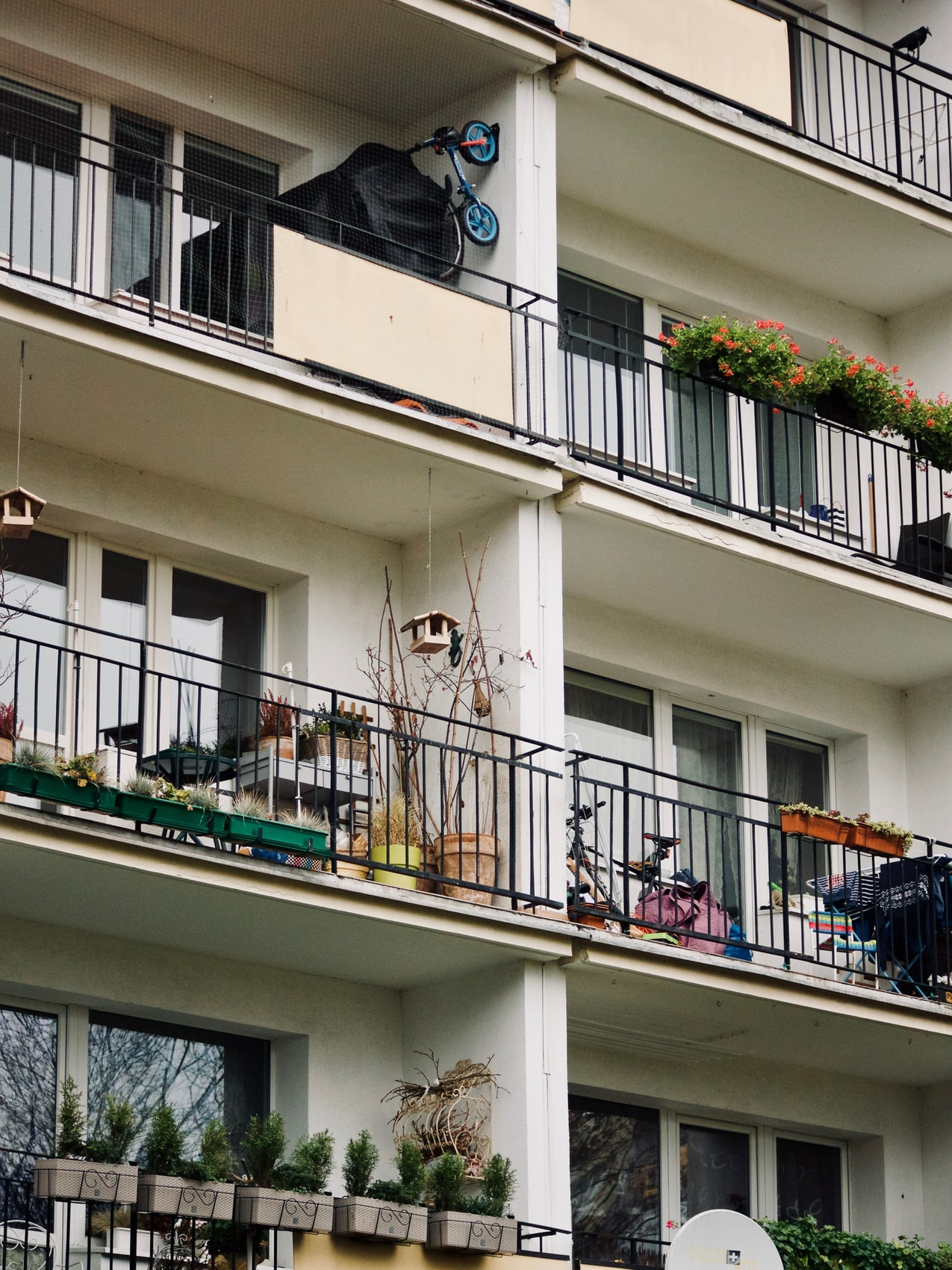 Best Grills for Apartment Balcony 2