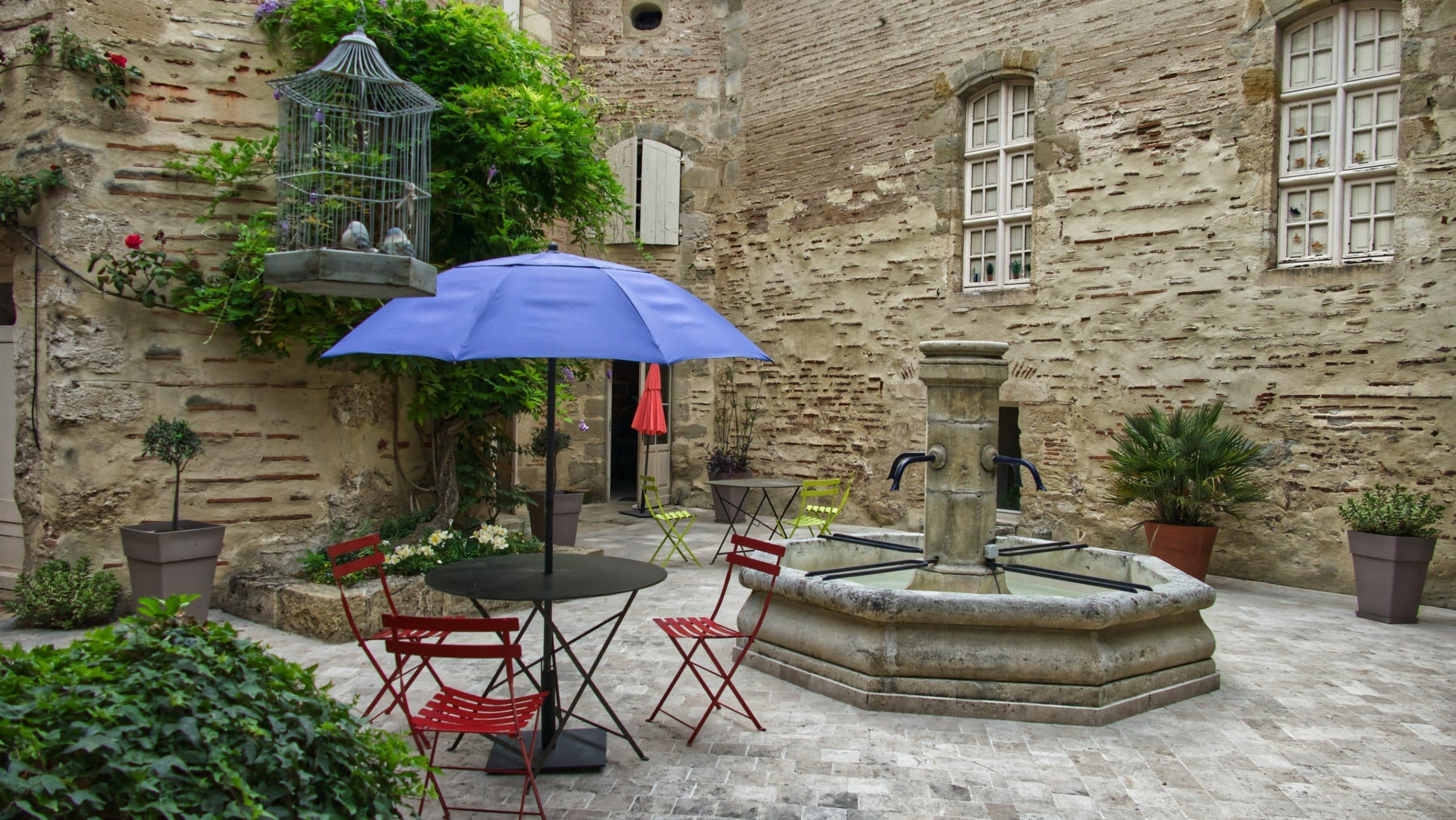 Best Small Patio Tables With Umbrella Hole 4 scaled