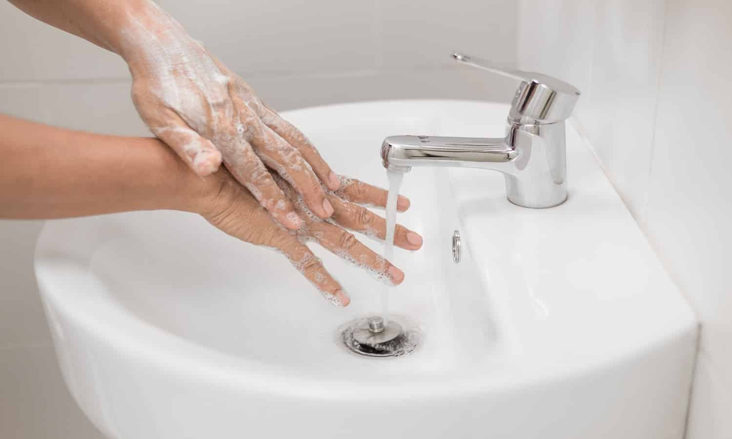 Hand Hygiene is key to helping protect from coronavirus covid-19