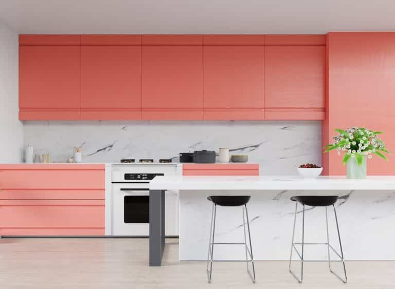 13 Best Paint for Kitchen Cabinets This Year 1