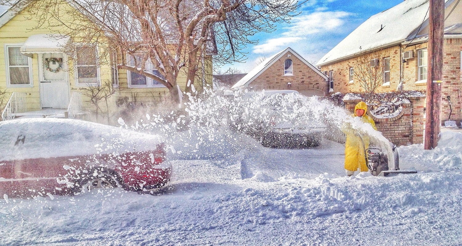 13 Best Single Stage Snow Blower of 2020 04
