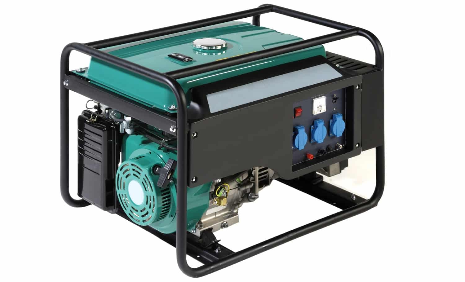 Portable Power generator (Fuel)