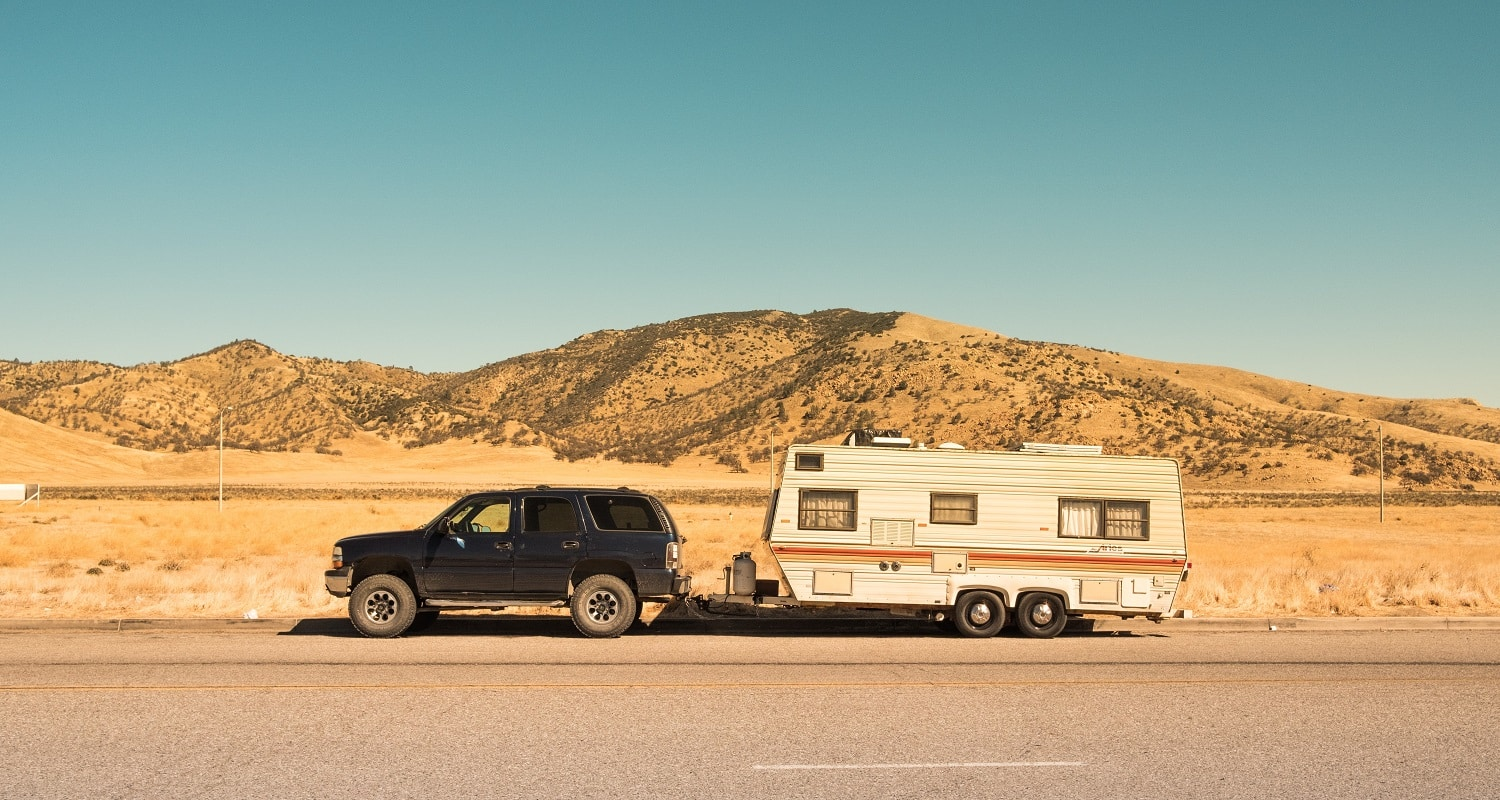 13 Best Teardrop Trailers You Can Enjoy Right Now 02