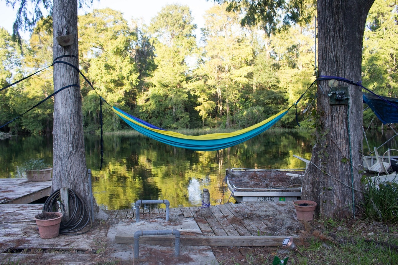 10 Unusual Items for Your Backyard Design Today
