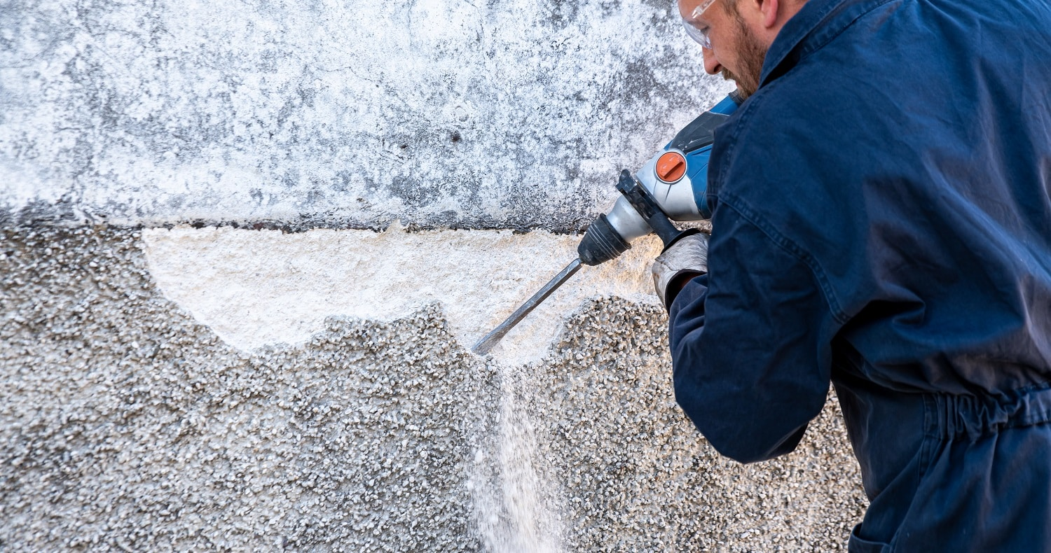13 Best Jackhammers and Demolition Hammers 04