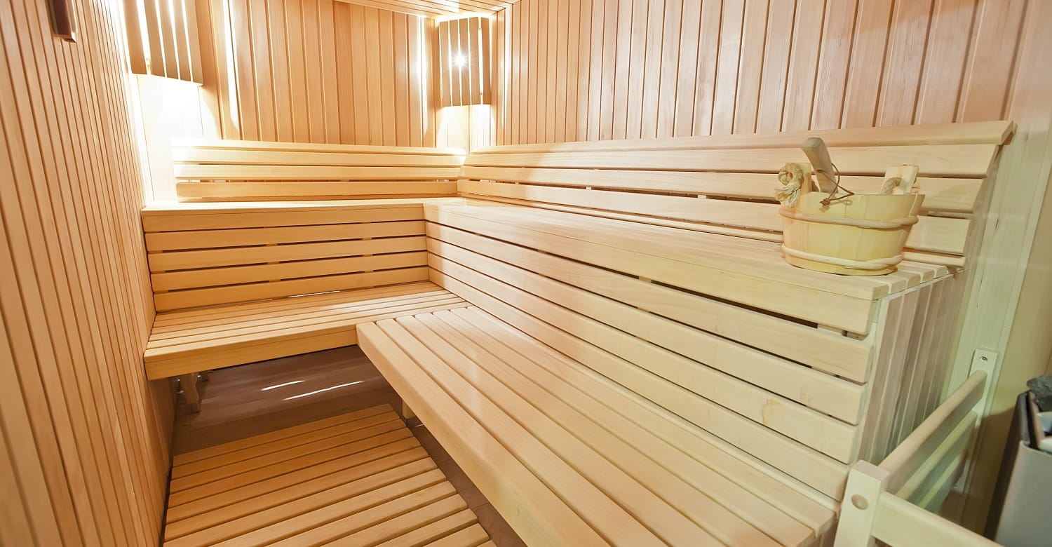 How to Use a Sauna Right 001
