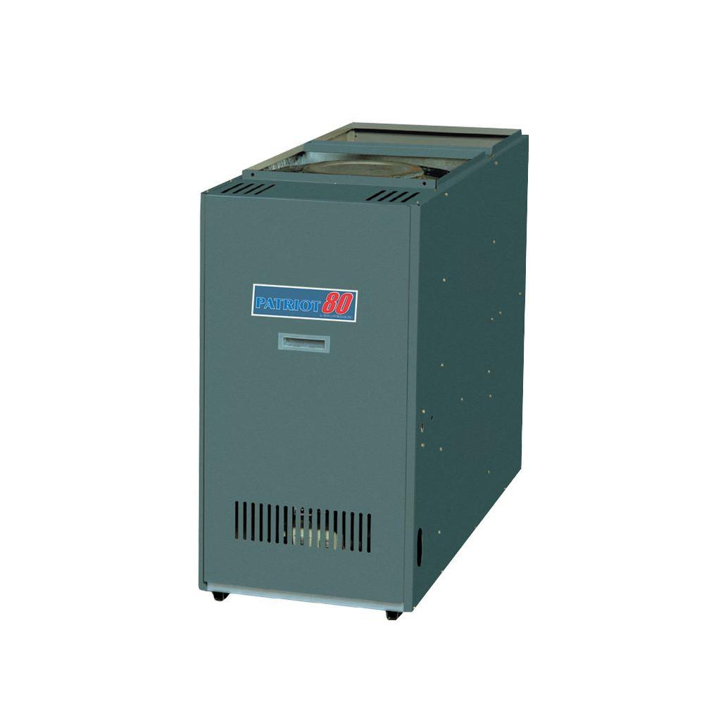 patriot 80 by century forced air furnaces olrb125 d5 1a 64 1000