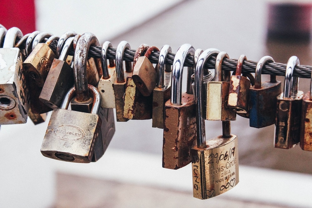 Padlocks That Cant Be Cut With Bolt Cutters 3