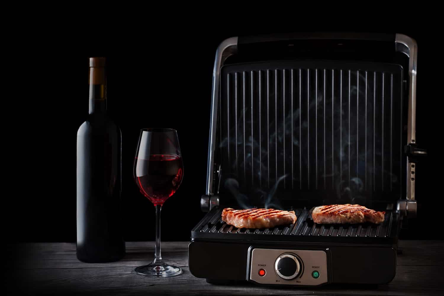 Portable Electric Smokers 1