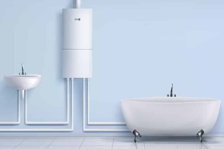 Size Tankless Water Heater 1