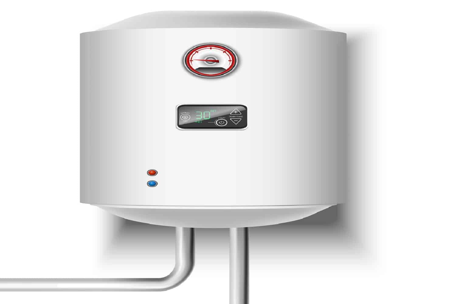 Size Tankless Water Heater 4