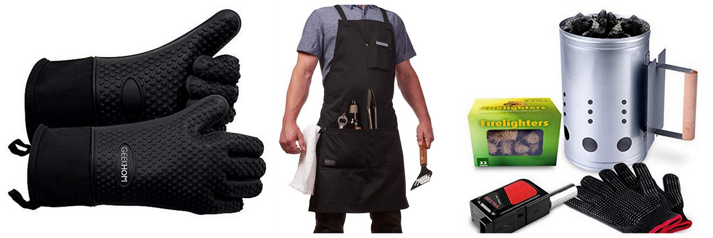 Best Grilling Gifts for BBQ Lovers