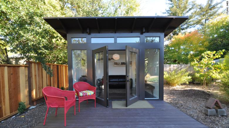 Offices Out, Sheds In | Steps to Convert Your Shed Into a Perfect Office